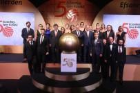 ÖZKAN MUTLUGİL - Eczacıbaşı Spor Kulübü 50 Yaşında