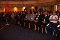 HAYVANCILIK - Elazığ'da Su Ürünleri Kooperatifçiliği Ve Balıkçılık Çalıştayı Düzenlendi
