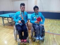 BRONZ MADALYA - Engelli Milli Kardeşlerin Olimpiyat Başarısı