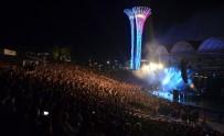 TURKCELL - EXPO 2016'Da Rock Rüzgârı