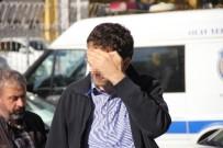 ONDOKUZ MAYıS ÜNIVERSITESI - FETÖ'nün Emniyet Abileri Gözaltına Alındı