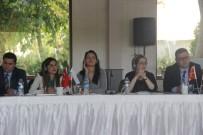 DıŞIŞLERI BAKANLıĞı - Gazeteciler Edirne'de Buluştu