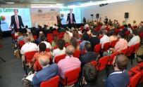 KATAR - Geleceğin 'Yeşil Şehirler'İ EXPO 2016'Da Konuşuldu