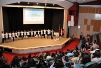 DİŞ HEKİMLERİ - Genç Diş Hekimleri Önlüklerini Törenle Giydi