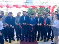 ALI RıZA SELMANPAKOĞLU - Hacıbektaş İlçe Entegre Hastanesi Hizmete Açıldı