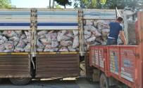 TAMER ORHAN - Hayrabolu'da Muhtaç Ailelere Kömür Yardımı