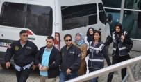 ÖĞRETMENLER - İnegöl'deki FETÖ Soruşturmasında 4 Tutuklama