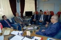KALİFİYE ELEMAN - İnönü Üniversitesi Rektörü Prof. Dr. Ahmet Kızılay Açıklaması