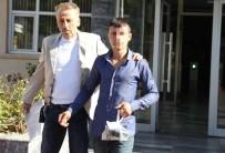 SİLAHLI SALDIRI - 'İş Yeri Kurşunladım' Diyerek Polise Teslim Oldu