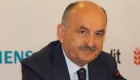 İŞSİZLİK ORANI - Mehmet Müezzinoğlu'ndan işsizlik açıklaması