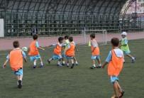 OLIMPIYAT - Kağıthane'de Ücretsiz Spor Okulları Kayıtları Başladı