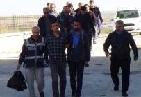 SOSYALIZM - Kars'ta DHKP/C Operasyonu Açıklaması 4 Gözaltı