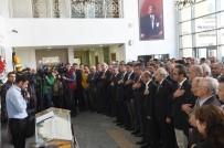 TAŞDELEN - Kılıçdaroğlu Cemevindeki Cenaze Törenine Katıldı