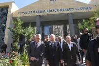 TAŞDELEN - Kılıçdaroğlu CHP PM Üyesi Ali Öztunç'un Kayınpederinin Cenaze Törenine Katıldı