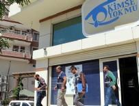 FETÖ TERÖR ÖRGÜTÜ - 'Kimse Yok Mu'ya FETÖ operasyonu: 121 gözaltı kararı