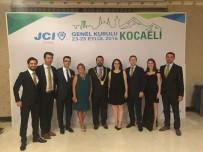 TÜRKİYE - Manisalı Avukat Noyan, Genç Liderlerin Türkiye Başkanı Oldu
