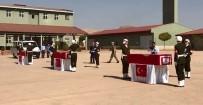 Mardin Şehitleri İçin Tören