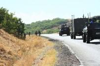 KOMANDO - Mehmetçik'ten 'Küçük Kandil'e Operasyon