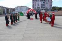 ANAYASA KOMİSYONU - Mehteranlı İmam Hatip Lisesi Pansiyonu Açılışı