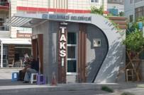 BANKAMATIK - Melikgazi'de 4 Ayrı Semte 4 Adet Taksi Durağı