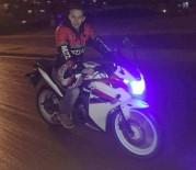 YARIŞ - Motosiklet Tutkusu Sonu Oldu