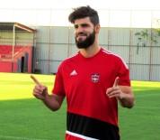 BERABERLIK - Muhammed İldiz Açıklaması 'Bursaspor Maçını Kazanacağımıza İnanıyoruz'