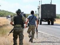 ŞENYAYLA - Mehmetçik teröristlere nefes aldırmıyor