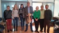 MATEMATIK - Namık Karamancı Fen Lisesi İzlanda'dan Döndü