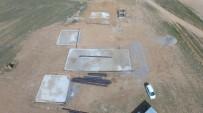 SOLUCAN GÜBRESİ - Odunpazarı Belediyesi Solucan Gübresi Üretim Tesisi Kuruyor