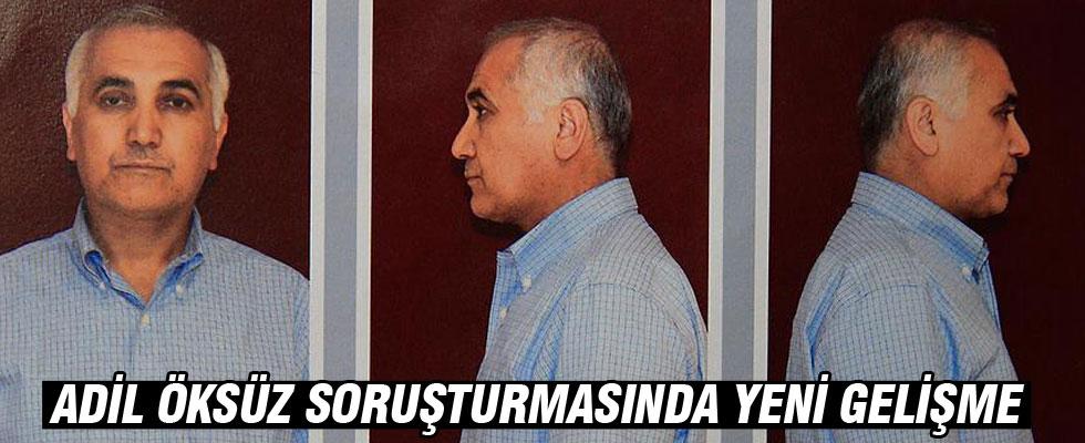 Öksüz'ü serbest bırakan hakimlere 'FETÖ' soruşturması