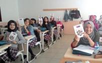 AVRUPA - 'Okuluma Devam Ediyorum, Geleceğe Umutla Bakıyorum' Projesi
