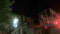 AHŞAP EV - Ölümden Komşuları Kurtardı