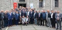 ELEKTRİK FATURASI - Ortahisar Belediyesi'nden Muhtarlara Kırtasiye Yardımı