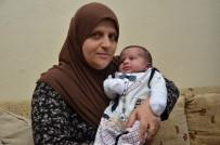 SIĞINMACILAR - Sığınmacıların Bebeklerine Verdiği Anlamlı İsim