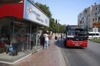 PLAN VE BÜTÇE KOMİSYONU - Özel Otobüs İşletmelerinden Büyükşehir'in 12 Metrelik Otobüs Kararına Destek