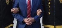 SAHTE KİMLİK - PAK Eğitim İşçileri Sendikası Başkanı Tutuklandı