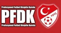 TEZAHÜRAT - PDFK'dan Kömürspor'a İhtar Cezası