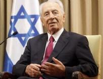 TEL AVIV - Peres'in durumu ağırlaştı