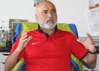 BEŞİKTAŞ - 'Puan Kayıplarını Beşiktaş Maçıyla Telafi Etmek İstiyoruz'