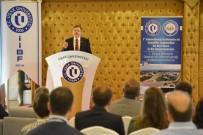 İL GENEL MECLİSİ - Rektör Çelik, Yabancı Akademisyenlere 15 Temmuz Darbe Girişimini Anlattı