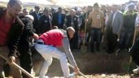 ÖRENCIK - Şehit Uzman Çavuş Mehmet Alda Toprağa Verildi