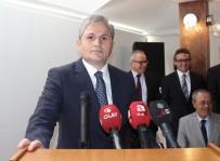 ÇATIŞMA - Şerafettin Yavuz Baro Başkanlığı'na Adaylığını Açıkladı