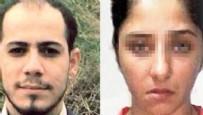 HAYDARPAŞA - Şiddet gördüğü eşini kendi silahıyla öldürdü