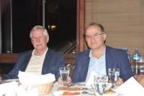 VERGİ DAİRESİ - Sinop'un Turizm Sorunları Konuşuldu