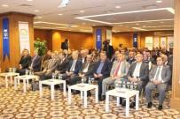 POLITIKA - Sürdürülebilir Tarım Çalıştayı Kocaeli'de Başladı