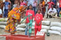 BANGLADEŞ - TİKA'dan Bangladeş'te Yaşanan Sel Felaketine Yardım