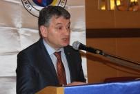 MACARISTAN - TTSO Başkanı Günay, Moody's'in Kredi Notu Kararını Değerlendirdi