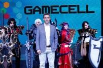 KREDI KARTı - Turkcell, 100 Milyar Dolarlık Oyun Pazarına Gamecell İle Girdi