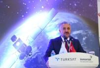 TELEVİZYON YAYINCILIĞI - Türksat 5A Ve 5B İçin Tarih Verdi