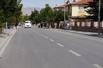 NASREDDIN HOCA - Tuzlukçu İlçesi Prestij Caddelerine Kavuştu